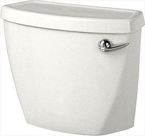 American Standard Baby Devoro™ FloWise® 1.28 gpf Toilet Tank in White A4019828020
