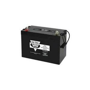 Glentronics 12V Absorbed Glass Mat Solid Gel Battery GB1290