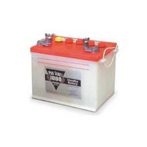 Glentronics 12 V Basement Watchdog Standby Battery GLEB1000