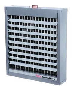 Beacon-Morris Models HB 72000 BTU Hot Water and Steam Unit Heater BHB72