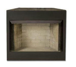 Monessen Hearth Systems 46 in. Vent Free Circuit/Radiant Firebox M500BUF