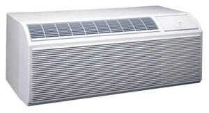 Friedrich Air Conditioning PTAC and Heat Pump 3.4KW 15000 BTU 230/208V R410A FPDH15K5SF