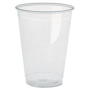 16 oz. Plastic Cup in Clear (Case of 70) BWKYP160C