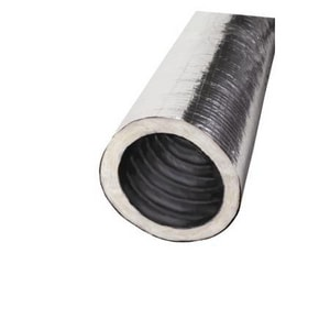 Flexible Technologies 10 in. x 25 ft. Flexible Air Duct R4.2 FMKE1025