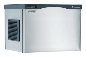 Scotsman Industries 22 in. 545 lbs. Ice Cube Machine SC0522MW