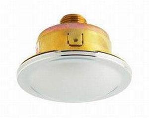 Victaulic FireLock™ Model V2736 1/2 x 1/2 in. 155 Degree F Residential Concealed in Brass Sprinkler Head VS271NCQH1L