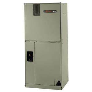Trane Odyssey™ 20 Ton Convertible 208/230V Commercial Air Handler TTWE24043BAAP004