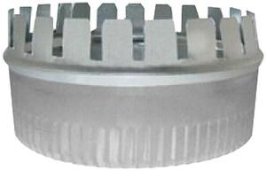 Northwest Metal Products 12 in. Crimp Collar N175145
