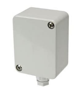 Uponor 3-33/100 in. Zoning System Outdoor Sensor for T-54 Thermostat UA3600254