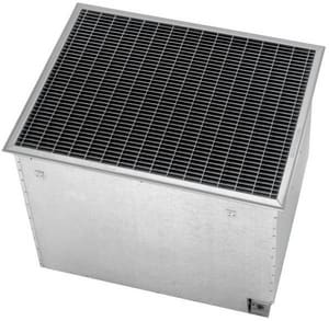 Williams Furnace Top Vent 45000 BTU Commercial Furnace W4505621A