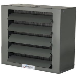 Modine Manufacturing Model HSB 121000 BTU Steam Unit Heater MHSB121SB01SA