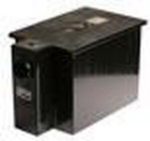 Jay R. Smith 20 gpm 3 x 16-3/4 in. Grease Interceptor S800Y0320