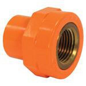 Tyco 3/4 x 1/2 in  CPVC Spigot Sprinkler Head Adapter