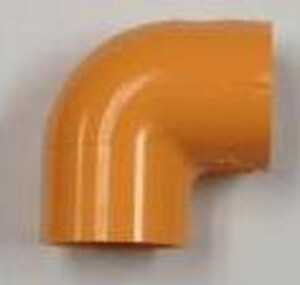 Spears FlameGuard™ 1 x 3/4 in. CPVC Sprinkler 90 Degree Elbow S4206
