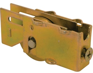 Primeline Products 1-3/4 x 1-1/16 in. Roller Assembly for Glass Door PMP1755