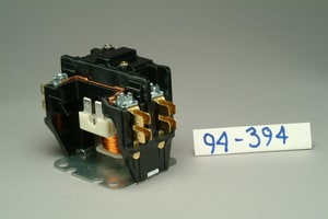 White Rodgers 30 Amp 24 V 1-Pole Contactor W94388