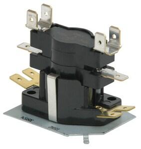 White Rodgers 24A34 Series 24V 1-7/8 in. HVAC Fan Control W24A344