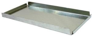 10 in. Galvanized Steel Duct Cap in Rectangular Duct SHMRSRC2810