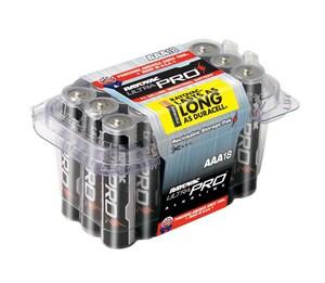Rayovac AAA Alkaline Battery 18-Pack RALAAA