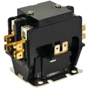 Motors & Armatures Jard® 40A 240V 3-Port Contactor with Lugs MAR1743