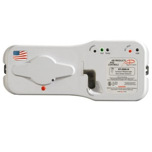Apollo America RT-3000 Series Photoelectric NEMA 4x with Tight Duct Smoke Detector ART3000P