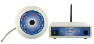 Control Products Interactive Freeze Alarm CFAICCA