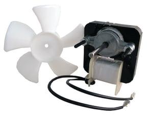 Supco 240V 0.32A Utility Motor SSM672