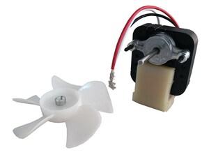 Supco 120V 0.55 - 0.34A Utility Motor SSM673