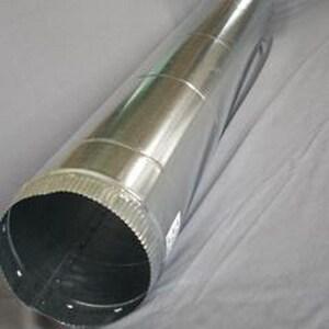 Cody Company Galvanized Smoke Pipe COD105