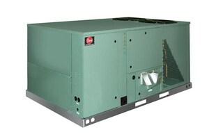 Rheem Value Series RKKL-B Series 12.5 Tons 252 MBH 460V Commercial Packaged Gas/Electric Unit RKKLB151DL25E