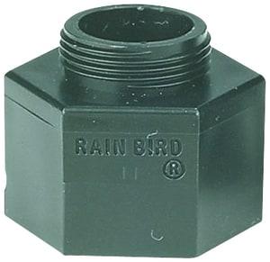 Rain Bird Plastic Shrub Heavy Duty Adapter RAIPA8S