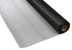 Primeline Products 100 ft. Fiberglass Screen Charcoal PPL15829