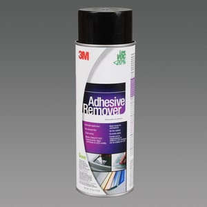 3M 24 oz. Low Volatile Organic Compound Adhesive Remover in Clear 3M05111197974