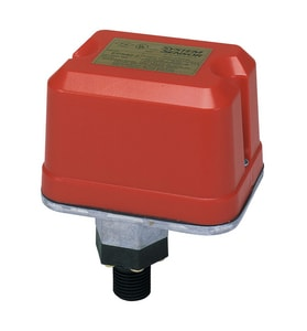 System Sensor 24V Condensate Switch 4-1/4 in. SEPS102
