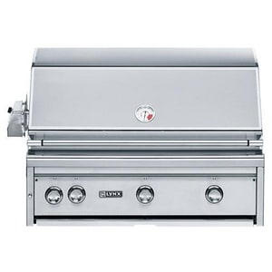 Lynx 36 in. Natural Gas Built-In Grill LL36R1NG