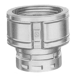 American Metal Products AmeriVent® 16 in. Type-B Gas Vent Jet Cap A16RC