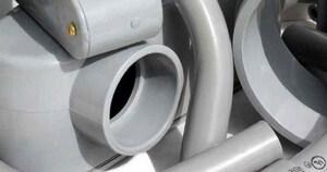 PW Eagle 3 x 2-1/2 in. Schedule 40 PVC Conduit Swedge Reducer P40SRM