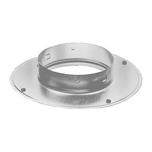 Hart & Cooley 6 in. Collar Ring H5400
