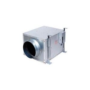 440 Cfm Bathroom Exhaust Fan In White