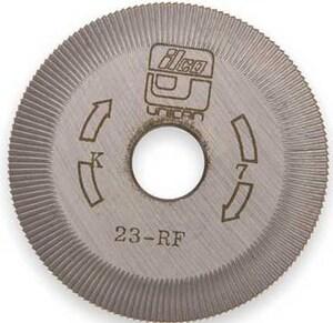 Kaba Ilco 2-1/4 in. Steel Cutter for Key Machine I23RF