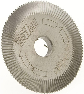 Kaba Ilco 2-3/8 in. Steel Cutter for Key Machine ICU20
