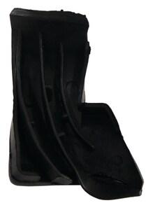 Supco Left Hand Corner Door Gasket in Black SDW157