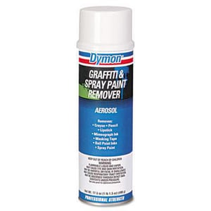 Scrubs® 20 oz. Graffiti and Spray Paint Remover Towels D07820