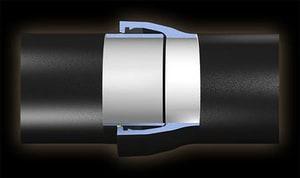American Cast Iron Pipe Fastite® 20 in. Ductile Iron Pipe AFTGFL55P20