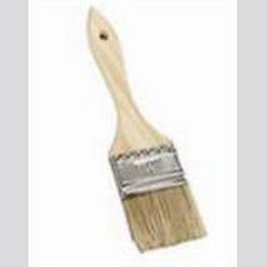 Maryland Brush Company 2 in. Bristle Chip Brush with Wood Handle MAR10404