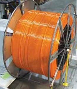 Watts RadiantPEX+® 20 ft. x 3/4 in. Barrier PEX Stick W81007368