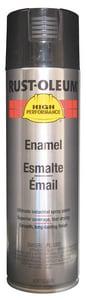 Rust-Oleum® 15 oz. Industrial Spray Paint in Black RV2179838 at Pollardwater