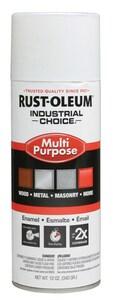 Rust-oleum Hydrant Industrial Choice Spray Paint R16830