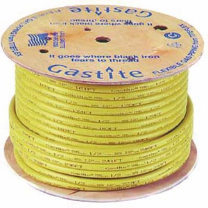 Gastite 1-1/4 in. Stainless Steel Tubing TS93A4150