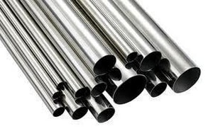2-1/2 in. Stainless Steel Tubing DSWT6L065A2707L